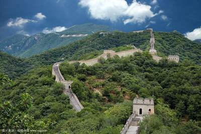 Great Wall Layover Tour